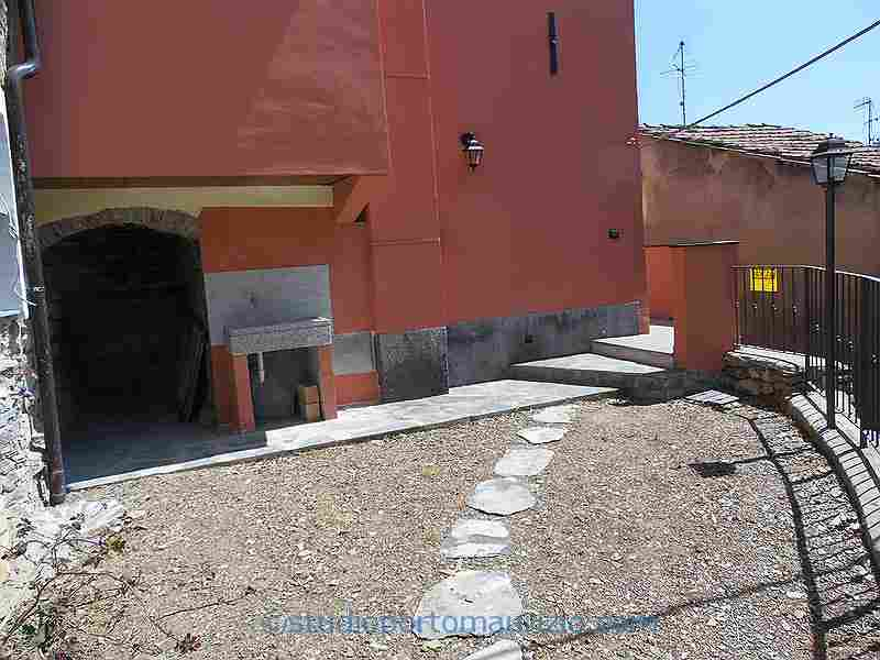 Dolcedo – 6 km vom Meer