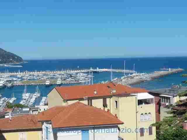 Imperia-Porto Maurizio – Centro
