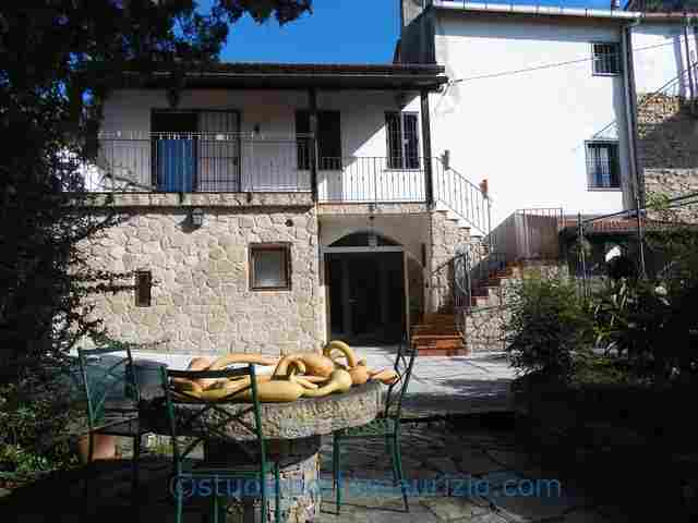 Imperia – 3 km from the sea